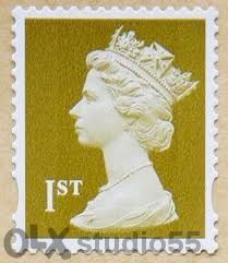 пощенски марки-много голяма колекция