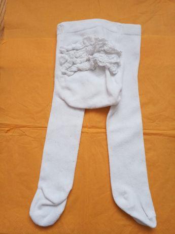 Pantalonasi ( colanti)- fetita - 6-12 luni