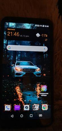 LG G6 4/64 ГБ ThinQ полная комплектация