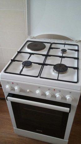 Комбинированная газовая плита Gorenje
