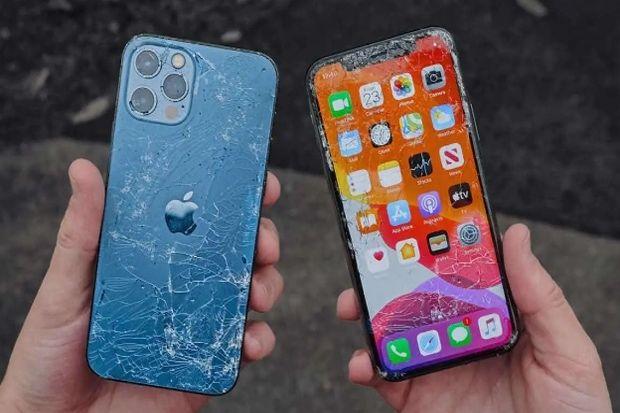 РАССРОЧКА замена стекла дисплея экрана Айфон 12 , 12 pro , 12 pro max