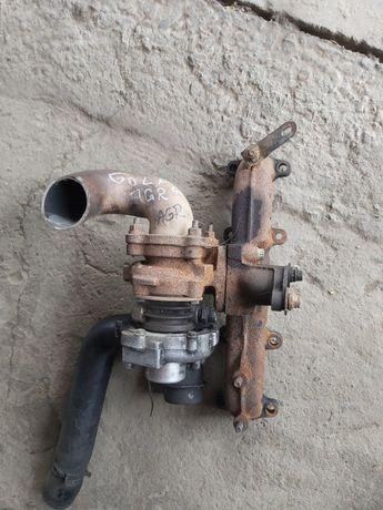 Turbina Vw Agr 1.9 diesel