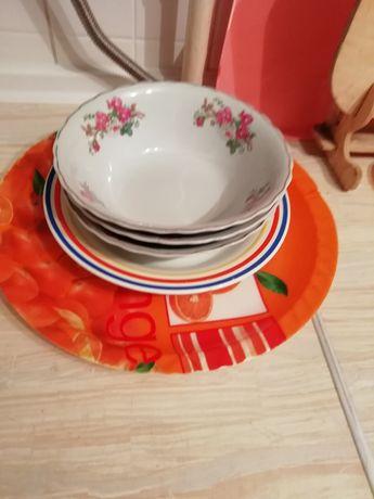 Продам тарелки, в хорошем состоянии
