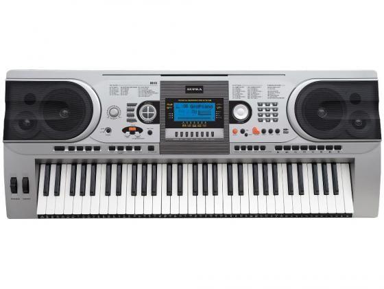 Акция! Распродажа Полупрофессиональных MIDI синтезаторов MK-935