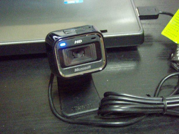 Webcam HD Microsoft LifeCam HD-5000 autofocus 720p, noua
