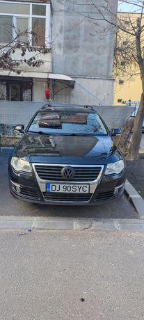 Volkswagen Passat B6 Euro 5