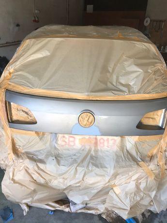 Tinichigerie Vopsitorie Mecanica Auto Sibiu