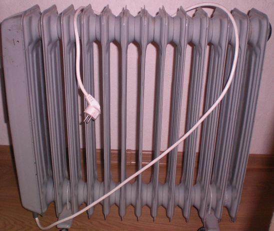 Електрически маслен радиатор,Автоматични предпазители,Автомат/реле/