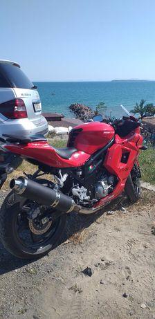 Ducati  650 R