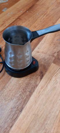 Кофеварка новая новая