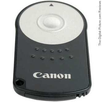 Telecomanda originala Canon RC-5