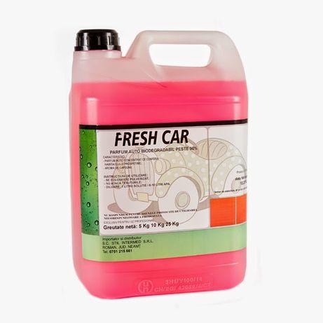 Parfum auto Fresh car 5kg