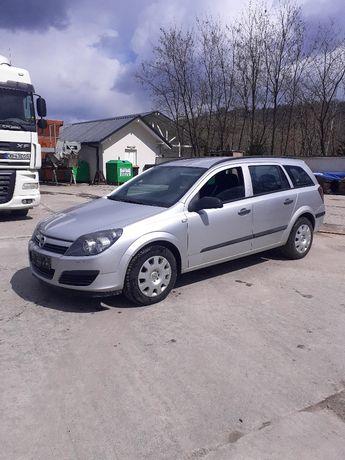 Dezmembrez Opel astra h 1.7 2005 59kw 80cai