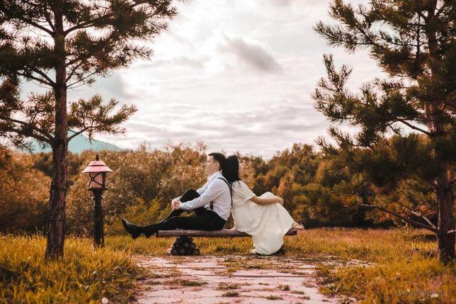 Фотосъёмка Видеосъёмка Love story Астана Нур-Султан Лав стори