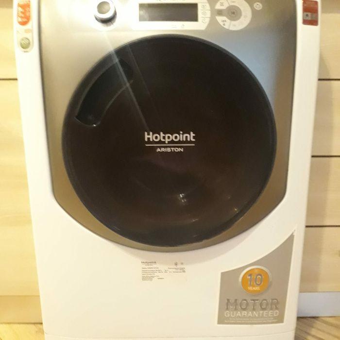 Masina de spălat cu uscator Hotpoint Ariston 9kg/1500ron Calarasi - imagine 1