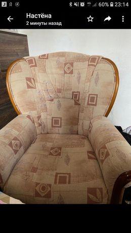 Белорусская Мягкая мебель четверка