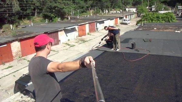 Мягкая кровля ,ремонт балконов,ремонт крыши