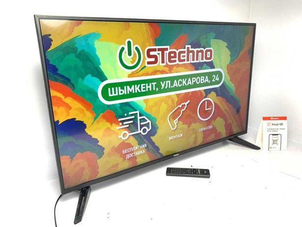 Телевизор SMART Haier 50K6500 Рассрочка 24мес! 1год Гарантия