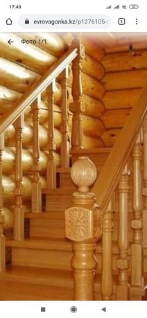 Элементы лестниц.
