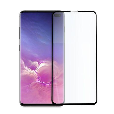 5D Стъклен Протектор Samsung S20/Plus/Ultra/S10/S9/S8/Note 20/10/9/8