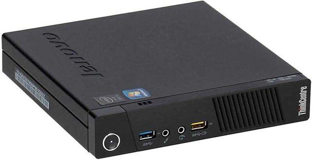 Mini PC корпоративного класса LENOVO M73. НДС включен.