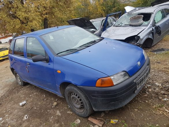 Фиат Пунто 1.1 Fiat Punto 1.1 на части