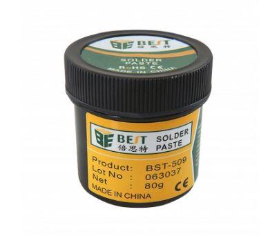 паста за запояване best bst509 138°c 80g