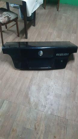 Крышка багажника BMW E39