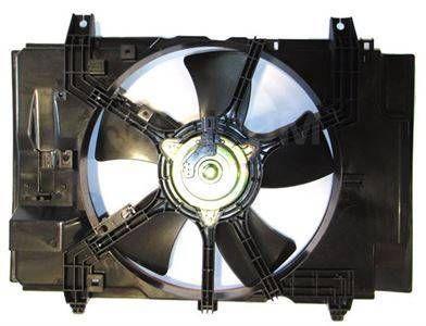 Диффузор радиатора в сборе NISSAN TIIDA JUKE новый в наличие