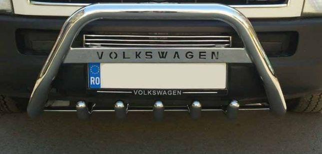 Bullbar comptibil VW T4/ Caravelle
