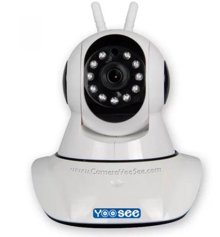 камера айпи (IP-smart) смарт,няня через смартфон