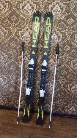 Лыжи, для любителей активного отдыха