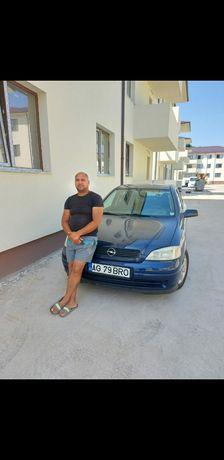 Opel astra 16 .2002