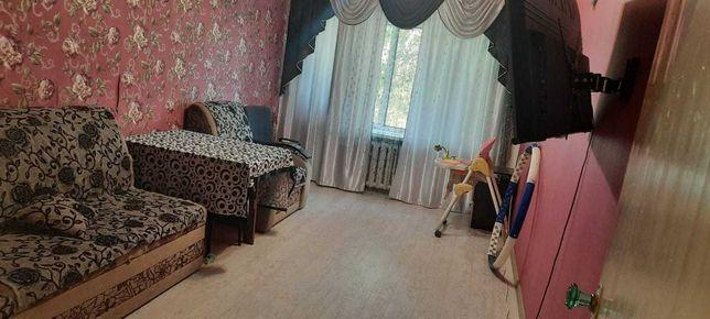 2-х комнатная квартира в районе инфекционной больницы.