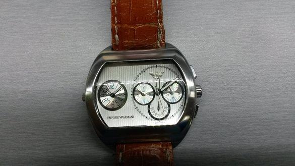 Часовник Emporio Armani - Само за ценители !!!