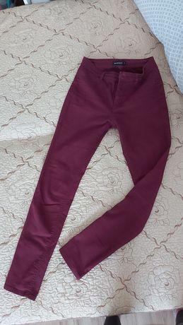 Pantaloni Teranova, subțiri, din bumbac