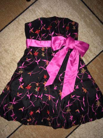 Официална рокля, р-р S