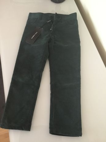 DOLCE & GABBANA, нови джинси за 4 год.