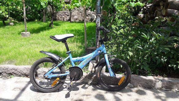 Детски велосипед Byox