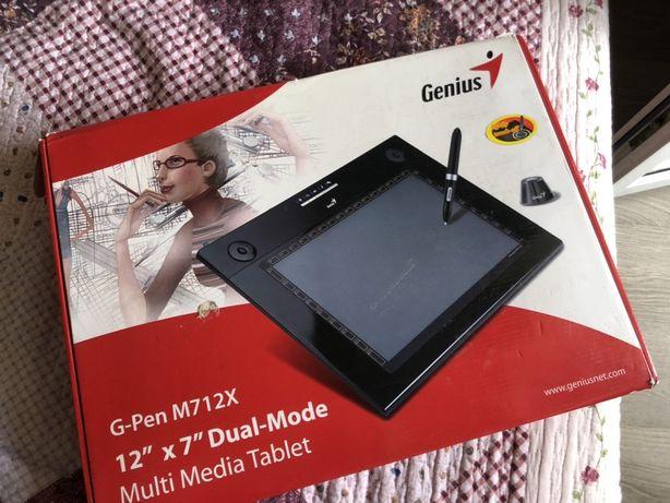 Продам Графический планшет Genius  G-Pen