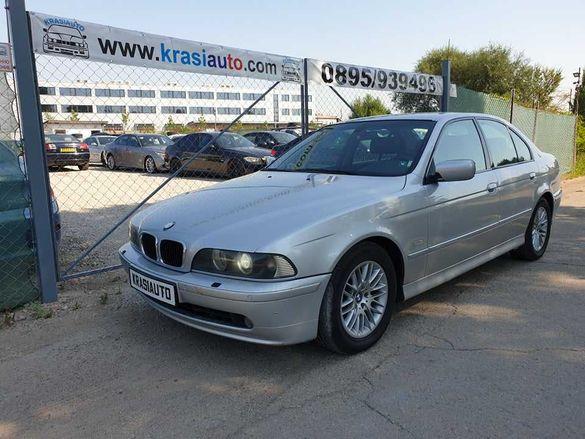 БМВ Е39 530д На Части / BMW E39 530 d На Части