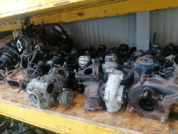 Turbo turbina motor chiuloasa usa bara far stop arc navara pathfinder