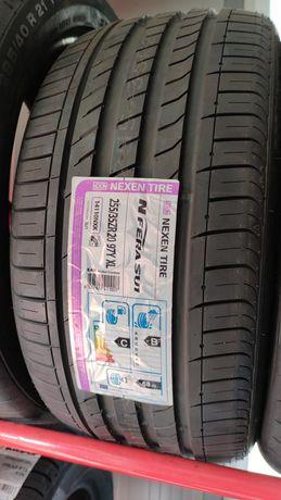 Летни гуми 255 35 20 / 275 35 20 Nexen