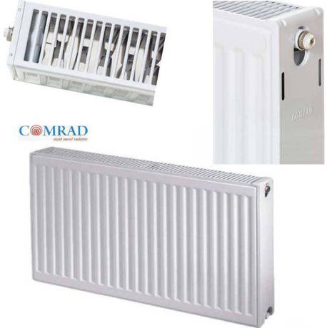 Стоманен панелен радиатор тип 22 панелни радиатори Comrad за отопление