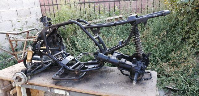 Рама квадроцикла