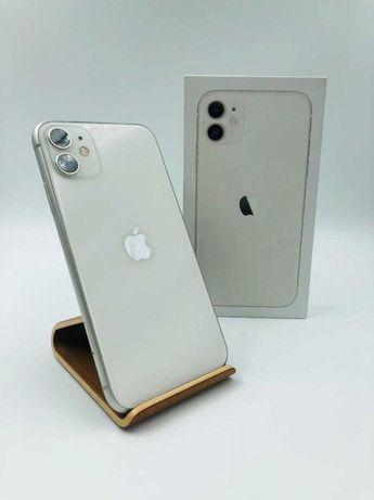 iphone 11 64gb White Алматы «Ломбард Верный» Г5289