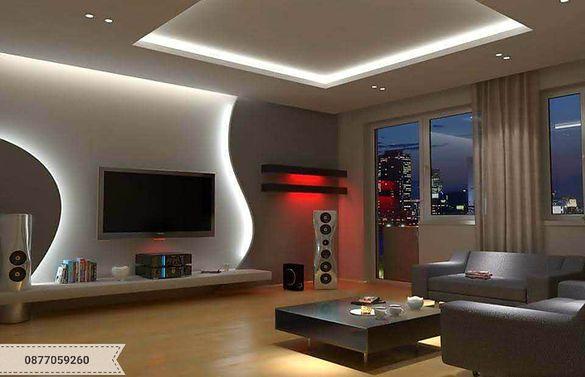 Фирма Строителни Ремонти Пловдив Вътрешни ремонти на жилища и офиси