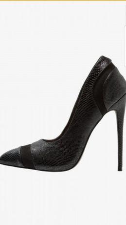 Елегантни дамски обувки LOST INK ,номер 38,5-39.НОВИ!