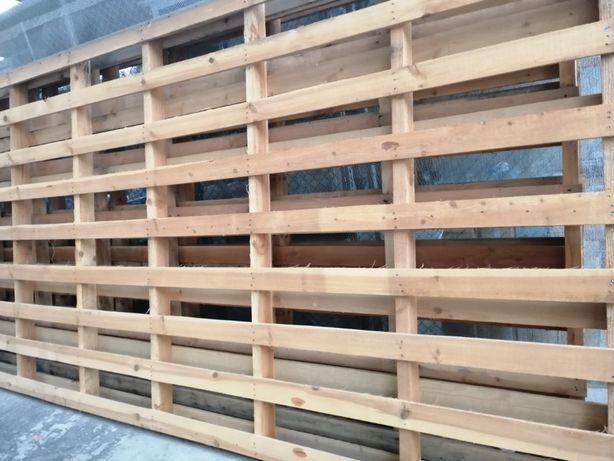 Vand europaleti din lemn
