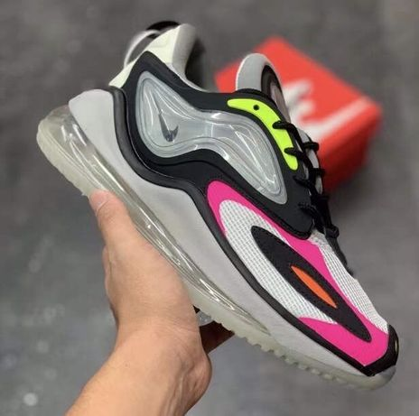 Оригинални маратонки Nike Air Max 720 zephyr налични 41 до 45